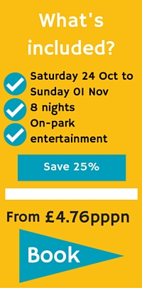 special offer in Cornwall october half-term 2015