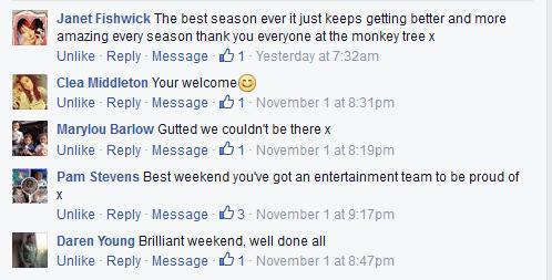 end of season ball Facebook post 2015