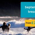Last minute breaks in Cornwall this September 2015