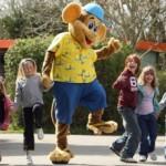 Funky Monkey at Newquay Holiday Park Cornwall