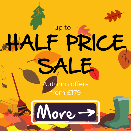 MONKEY TREE HOLIDAY PARK autumn up to half price sale 2019