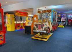 Arcade Cornwall