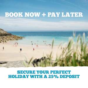 SECURE YOUR HOLIDAY