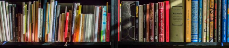 Books Blog Banner Image