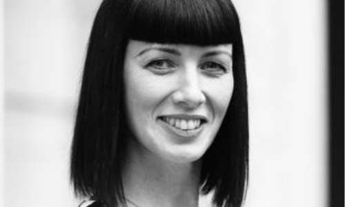Sally Henderson: Influencing Change From the Inside Out