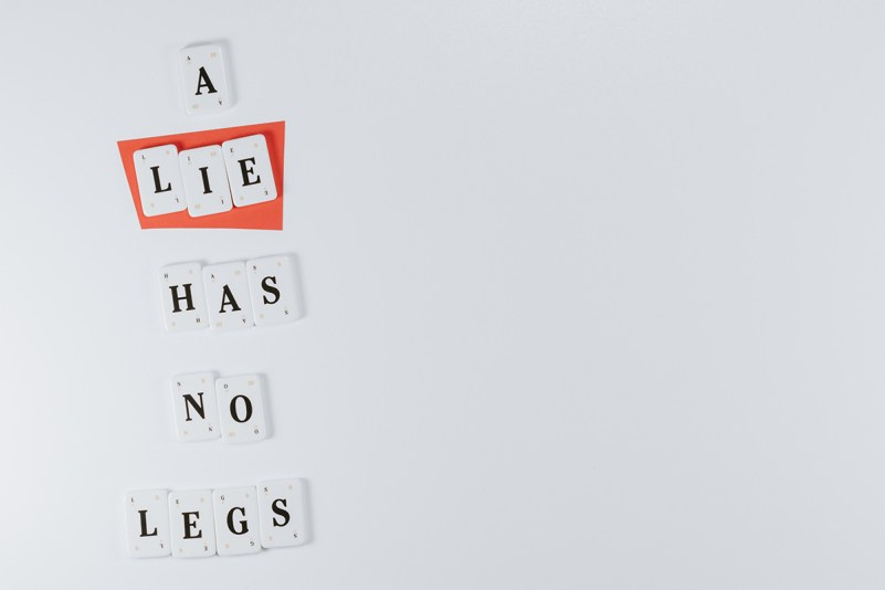 'Nine Lies About Work' – are they really lies?