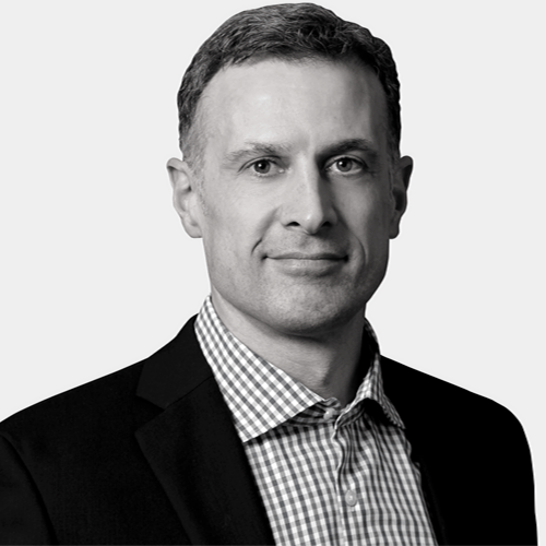 Innovating Through Operational Excellence with John Rossman