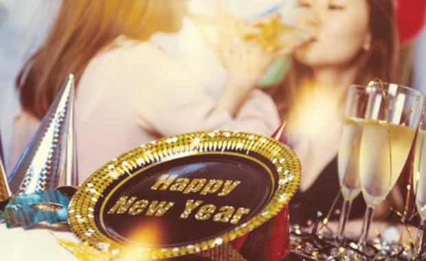 Happy New Year - Blog Image