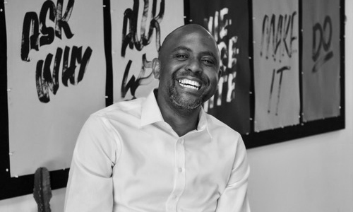 How To Do Disruptive Innovation with Tendayi Viki