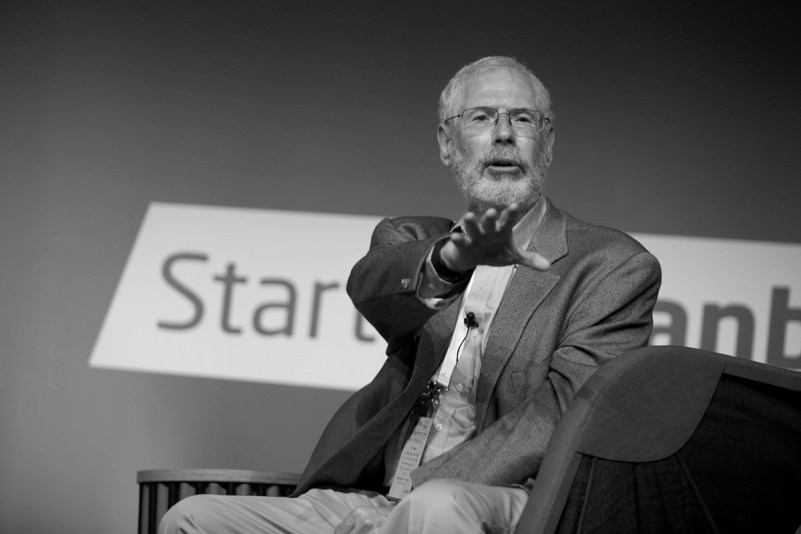 In Conversation With The Lean Startup Legend, Steve Blank