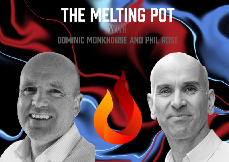 Scaling Up Expert Dominic Monkhouse on Sparks by Ignium Podcast