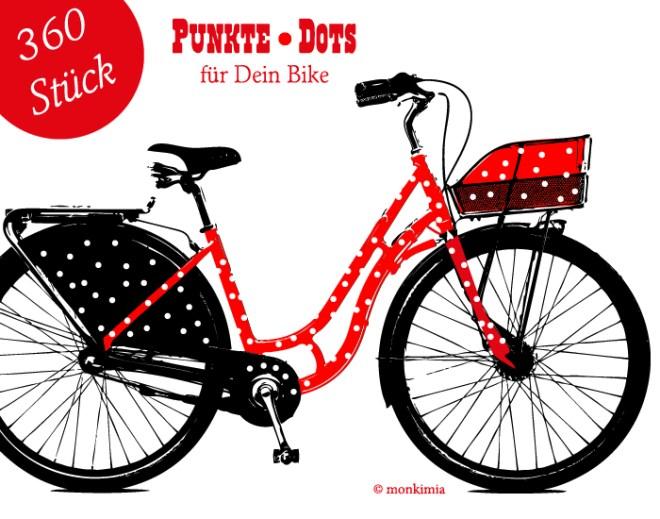 Fahrradsticker