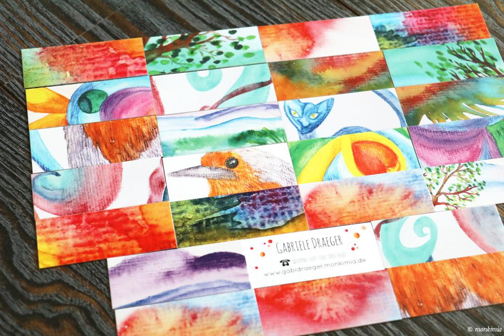 Moo Minicards Design monkimia