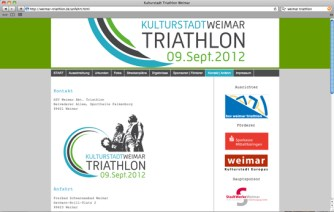 Weimar Triathlon