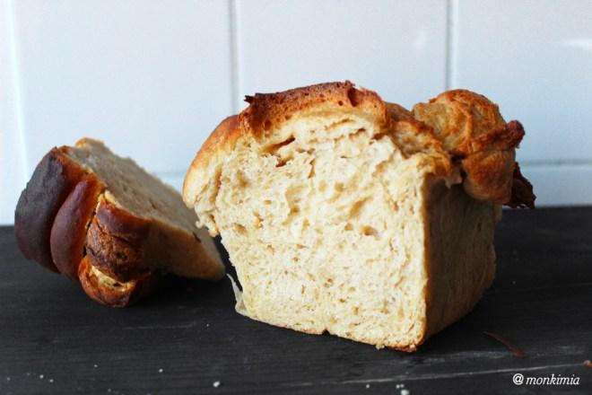 Croissant Brot Rezept
