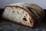 Quark-Roggen-Dinkel-Brot