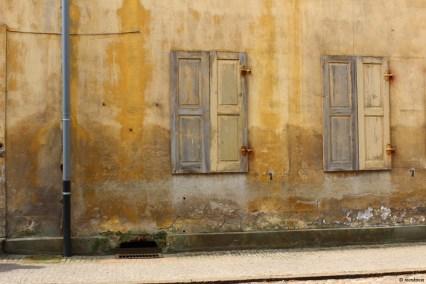 Lost places Fotografie monkimia