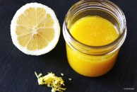 Lemon curd Rezept