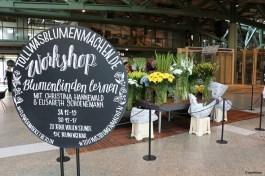 FlowerMarket Bikini Berlin