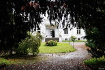 Hotel Hullerbusch Luzin