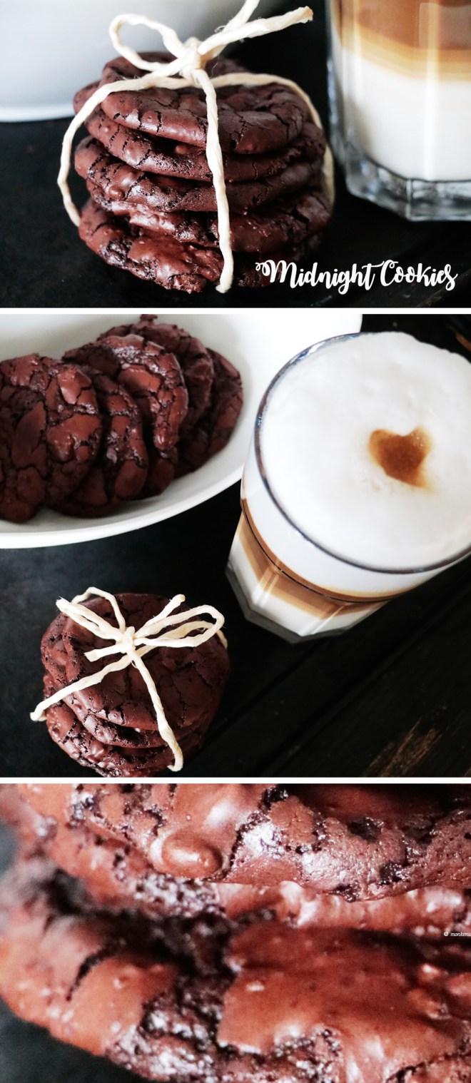 best choco cookies