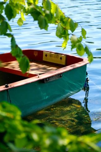 Feldberger Seenlandschaft Lutzin