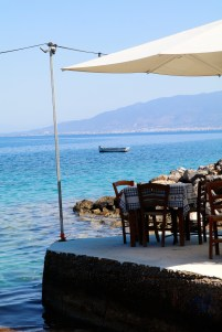 Griechenland Peloponnes