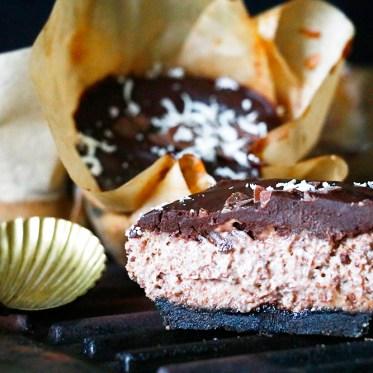 Muffin Cheesecake