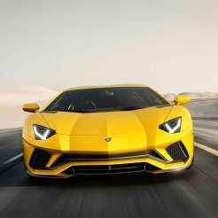 Lamborghini-Aventador-S-front-view-in-motion-03-1