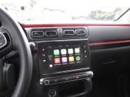 El Apple CarPlay es muy fácil y cómodo de usar.