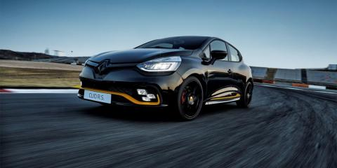 Renault Clio RS 18
