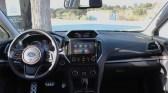Prueba Subaru XV 5