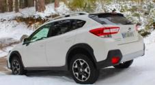 Prueba Subaru XV 9