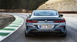 BMW Serie 8 Coupé 13