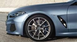 BMW Serie 8 Coupé 7