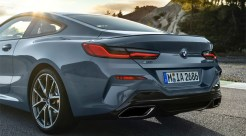 BMW Serie 8 Coupé 8