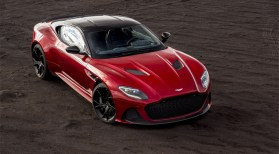 DBS Superleggera 11