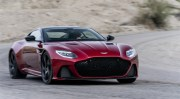DBS Superleggera 4