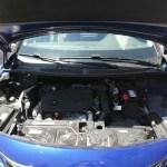 El nuevo motor 1.5 BlueHDI tiene un comportamiento suave y un buen empuje en todo el espectro de revoluciones.
