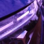 Los faros full led ofrecen una iluminación excelente.