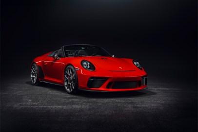 911 Speedster