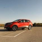 El Renault Kadjar comparte muchos elementos con el Nissan Qashqai