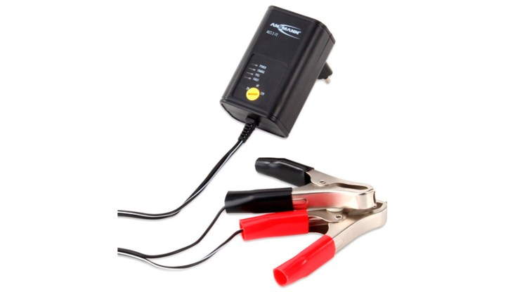 Baterías Portátiles Ansmann