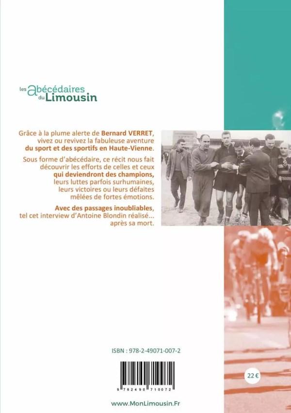 Champions du Limousin