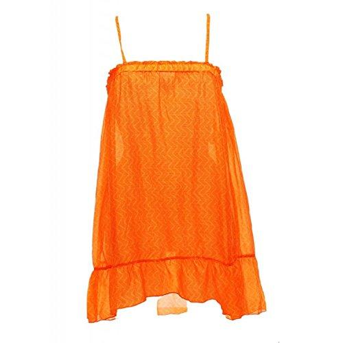 Beachwear femme banana moon robe de plage silke tunick - Maillot de bain transparent piscine ...