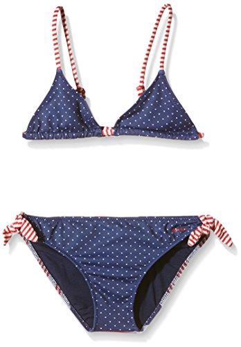 Pepe jeans pgb10197 maillot de bain deux pi ces pois for Maillot deux pieces piscine