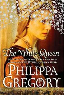 thewhitequeen