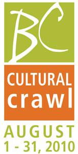 BC Cultural Crawl 2010