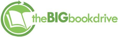 The BIG Book Drive