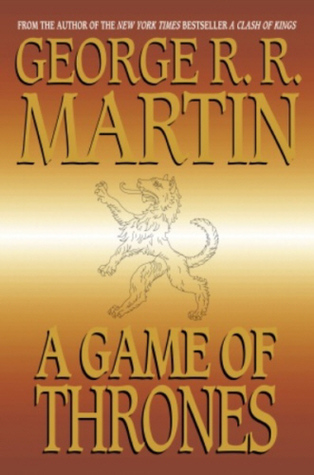 The Game of Thrones by George R.R. Martin